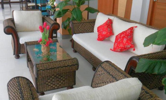 Отель Tuana Issara Resort 3* (Пхукет, Таиланд): фото и отзывы туристов