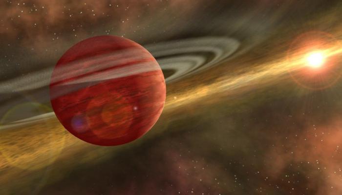 Прорыв в поисках внеземной жизни: на орбите ближайшей звезды обнаружено семь похожих на Землю планет