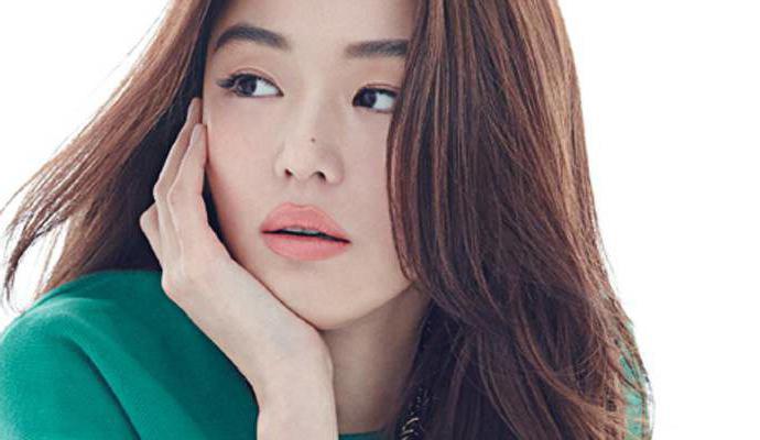 Джианна Чон - корейская кинозвезда и модель. Краткая биография и творчество