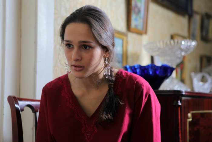 Фильм «Гюльчатай»: актеры и роли
