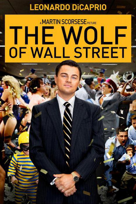 Джордан Белфорт: биография, личная жизнь, карьера. «Волк с Уолл-Стрит»