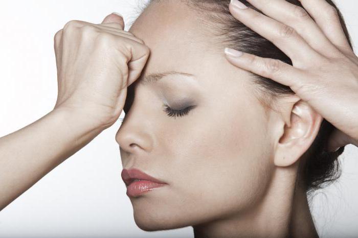 Головная боль в лобной части: причины, диагностика и особенности лечения