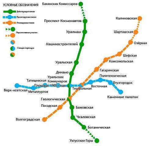 Схема маршрута метро полежаевская