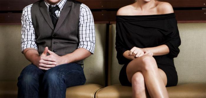 Вы готовы снова пойти на свидание?