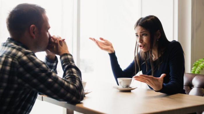 Как реагировать на резкую смену настроения вашего партнера?