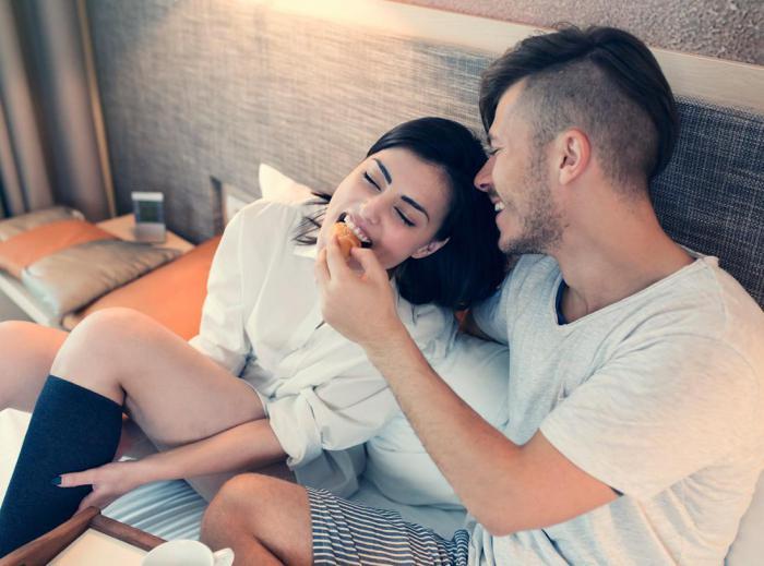Какие продукты улучшат вашу интимную жизнь?