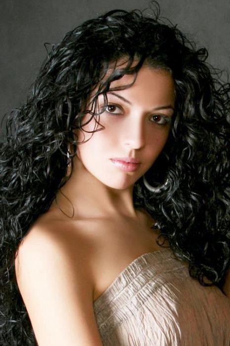 Зарина Каирова – молодая, красивая актриса, любимица многих