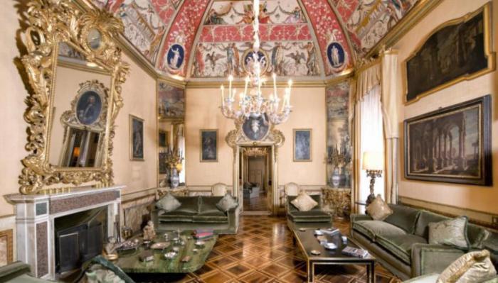 Хотите почувствовать себя аристократом? Посетите эти римские дворцы