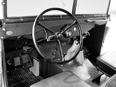 Автомобиль-вездеход ГАЗ-64: технические характеристики, описание и отзывы