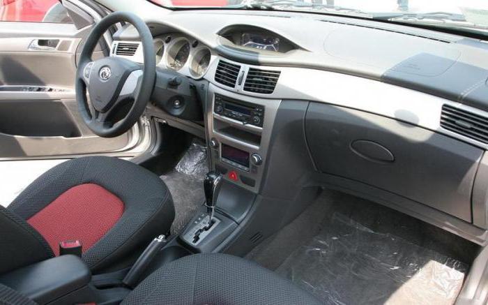 Автомобиль DFM H30 Cross: отзывы владельцев