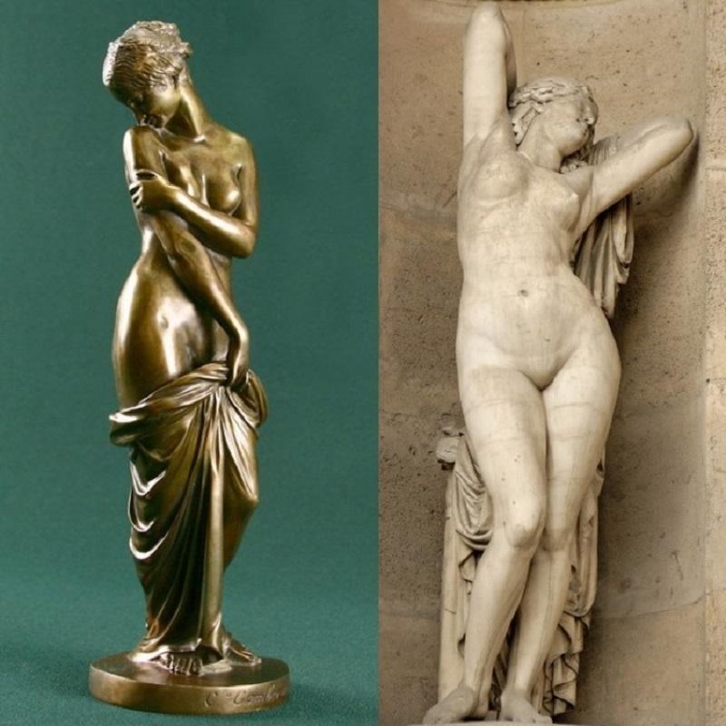 проститутки в римской империи