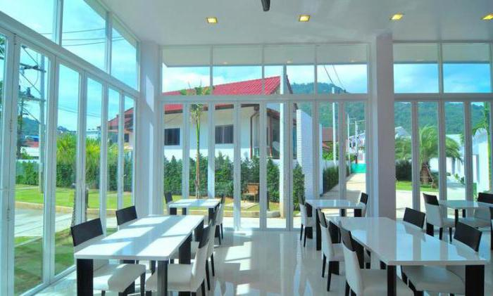 The Palmery Resort & Spa 4* (Таиланд, Пхукет): описание, сервис, отзывы