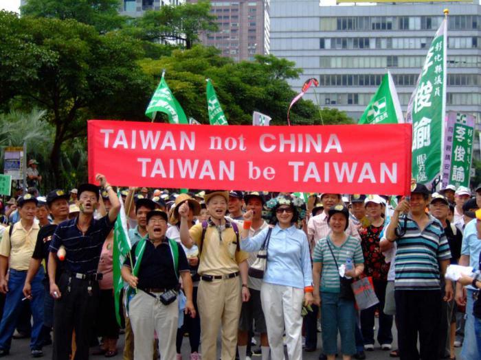Дональд Трамп признал, что Китай на свете один