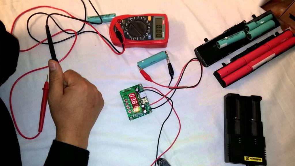 Ремонт аккумулятора ноутбука своими руками: инструкция