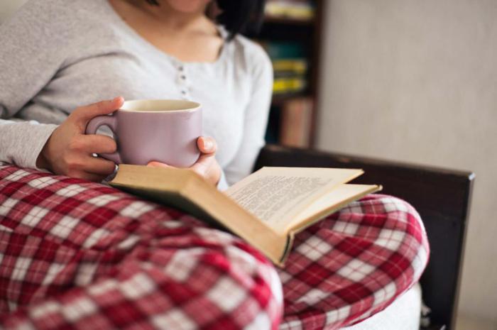 Почему не стоит надевать пижаму два дня подряд: 8 веских причин
