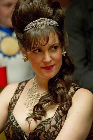 Актриса Мелани Лински: карьера, личная жизнь, интересные факты