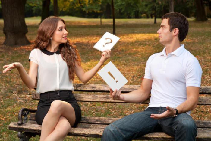 Как вы можете лучше узнать своего парня и научиться читать его мысли