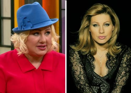 41-летняя певица Ева Польна изменилась до неузнаваемости. Только посмотри на эту красавицу!