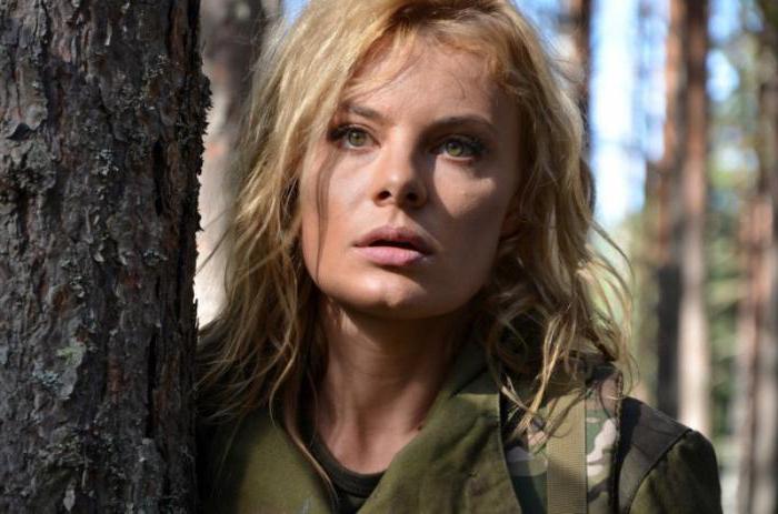 Актриса Наталья Дворецкая: биография и творческий путь
