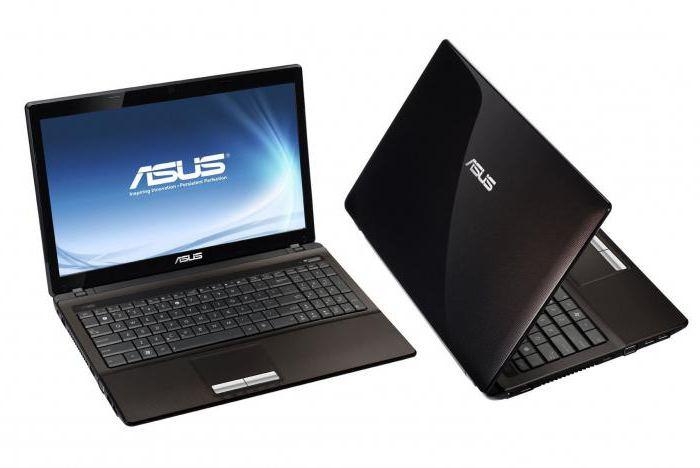 Asus X53S: характеристики, особенности, отзывы