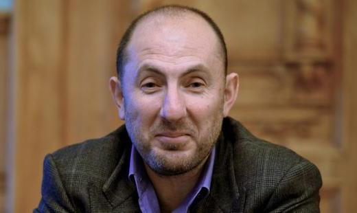 Владимир Кехман: биография, семья, фото
