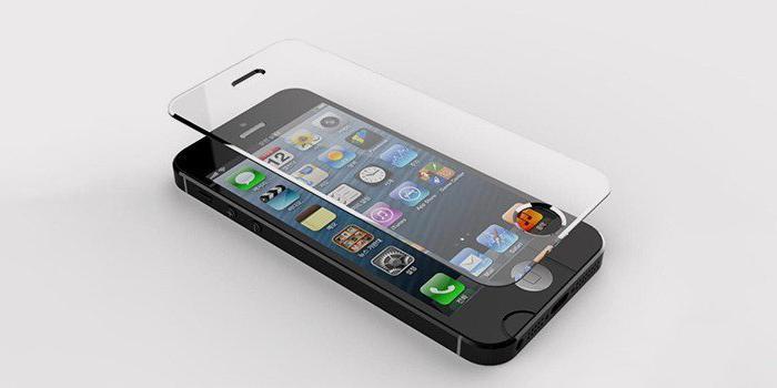 Как наклеить защитное стекло на телефон правильно?