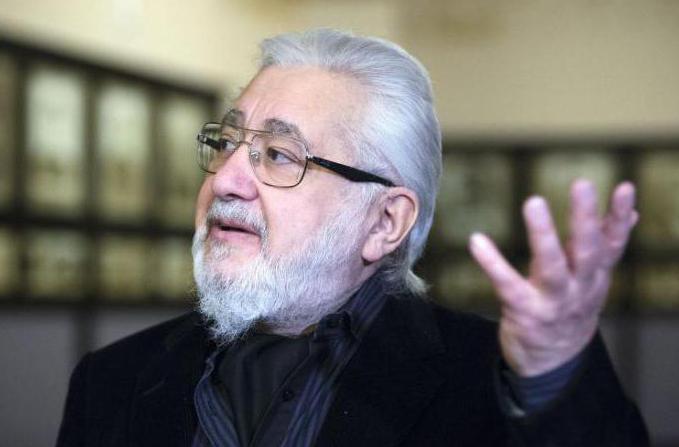 Лев Додин и его театральные постановки в Санкт-Петербурге