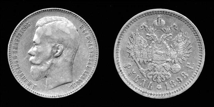 Денежная реформа последнего Императора: монета Николая 2
