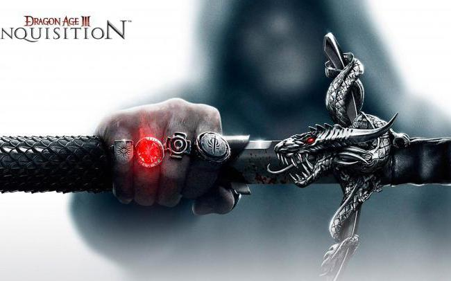 Dragon Age: Inquisition. Читы и советы