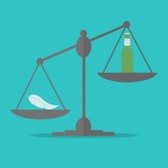 Секреты популярности светлого пива