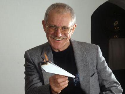 Александр Митта: биография режиссера, карьера, личная жизнь