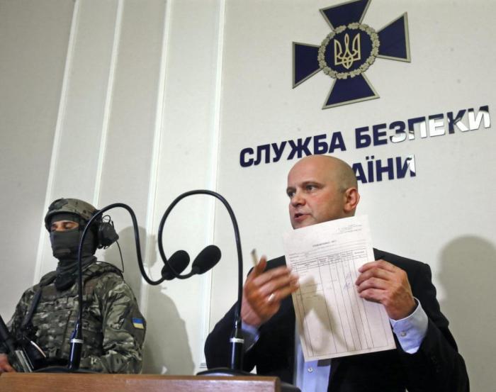 Савченко и Рубана допросили в СБУ. Что дальше?