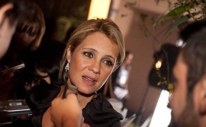 Адриана Эстевес: биография и фильмография