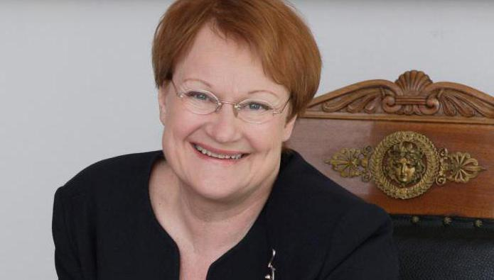 Президент Финляндии Саули Нийнистё. Выборы президента Финляндии