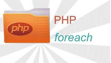 Foreach PHP: последний элемент