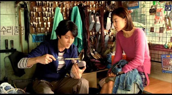 Южнокорейские фильмы, которые стоит посмотреть