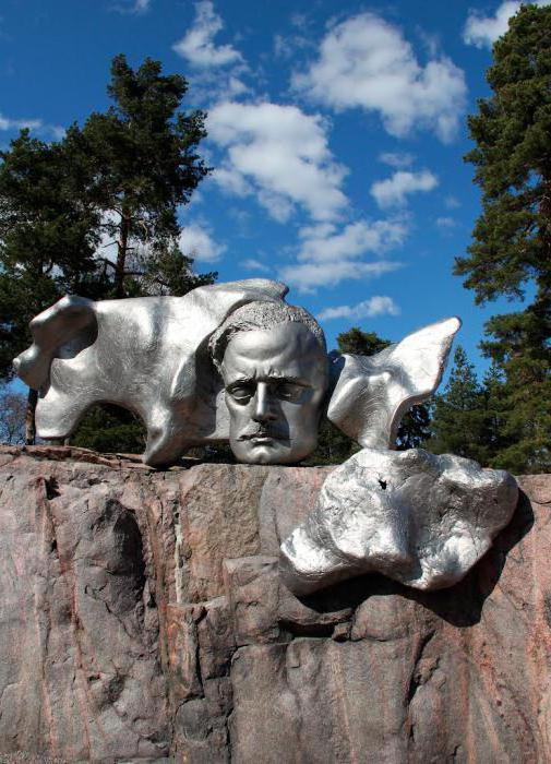 Памятник Сибелиусу в Хельсинки: описание, история. Финский композитор Ян Сибелиус