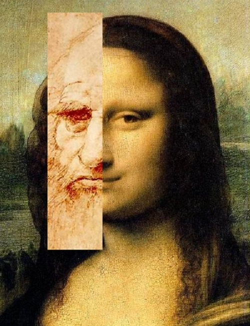 Ученые обнаружили обнаженную версию знаменитой «Джоконды». Да-да, ты правильно прочел...