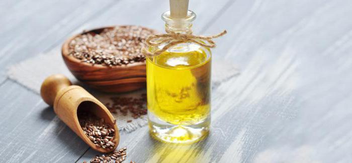 льняное масло от паразитов отзывы
