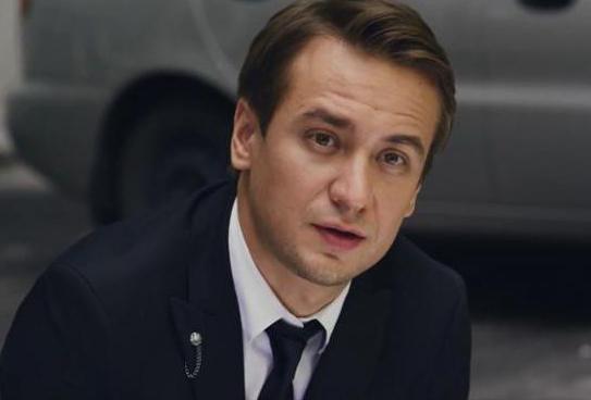 Кирилл Жандаров: фильмография, биография и интересные факты