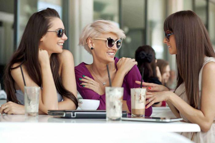 Как дружба отражается на вашем жизненном успехе