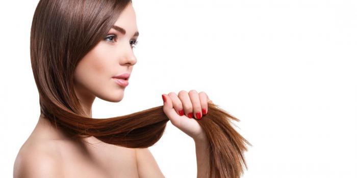 10 бюджетных средств для блеска волос