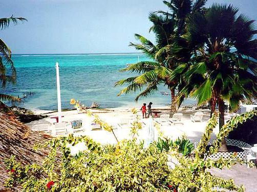 Белиз, страна: фото и отзывы туристов
