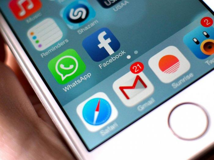 Facebook разрабатывает технологии для чтения мыслей?
