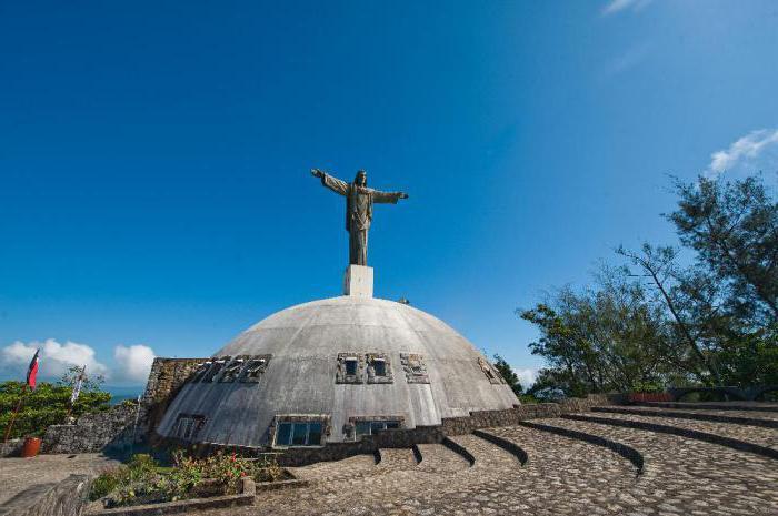 Достопримечательности Доминиканской Республики: фото, экскурсии