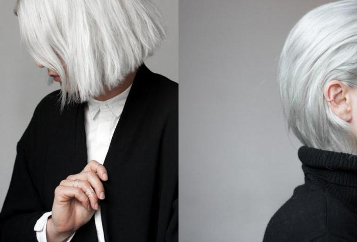Блонд холодный: особенности, оттенки и рекомендации профессионалов