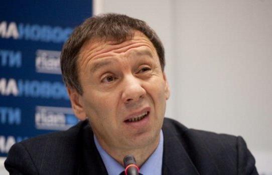 Марков Сергей - политолог. Страницы биографии