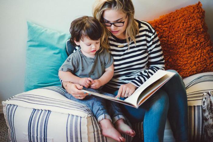 В каких случаях поведение родителей не позволяет детям стать успешными