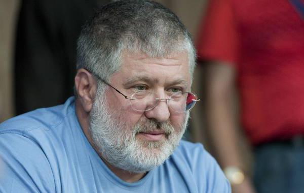 Коломойский Игорь Валерьевич: биография, личная жизнь и интересные факты