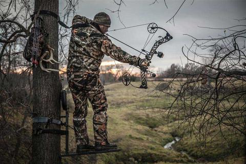 Легальна ли охота с луком в России?